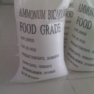 Ammonium bicarbonate amaris chemical solutions