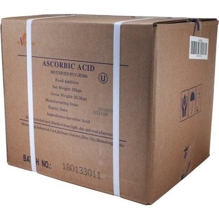 Ascorbic acid amaris chemical solutions