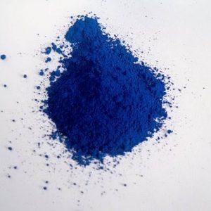 Brilliant blue dye amaris chemical solutions