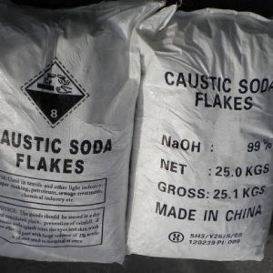 Caustic soda amaris chemical solutions