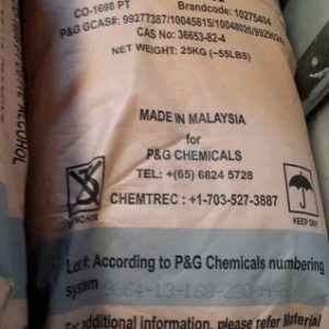 Cetylsteryl alcohol (CSA) amaris chemical solutions