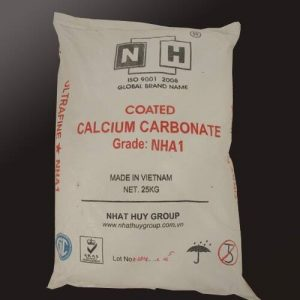 Coated Calcium carbonate amaris chemical solutions