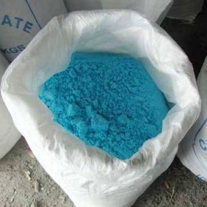 Copper sulphate amaris chemicals