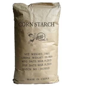 Corn starch amaris chemical solutions