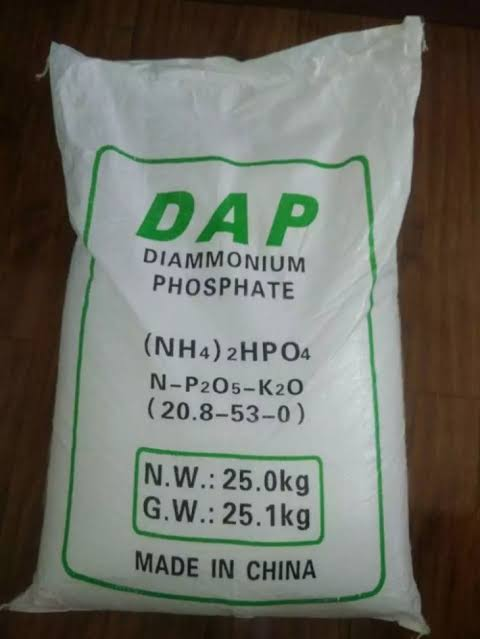 Diammonium phosphate amaris chemical solutions