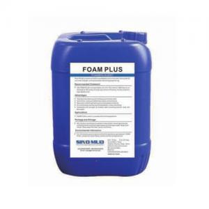 Drilling FOAM PLUS amaris chemical solutions