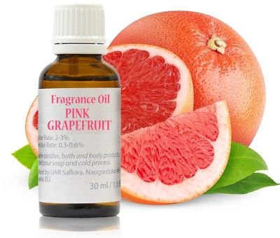 Grapefruit fragrance oil amaris chemical solutions