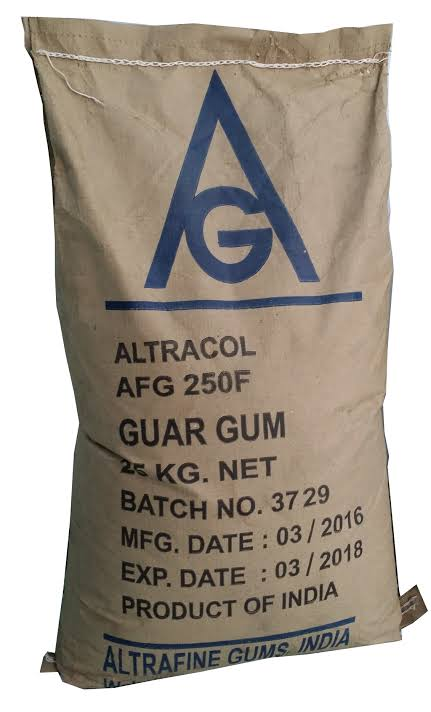 Guar gum amaris chemical solutions