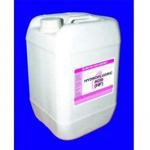 Hydrofluoric-Acid amaris chemical solutions