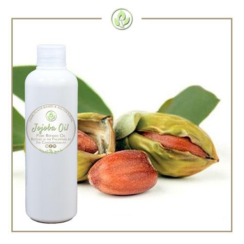 Jojoba fragarnce oil amaris chemical solutions