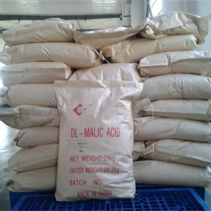 Malic acid amaris chemicals