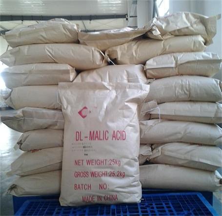 Malic acid amaris chemicals