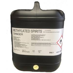 Methylated spirit amaris chemical solutions