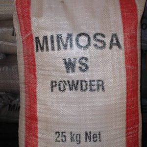 Mimosa powder amaris chemical solutions
