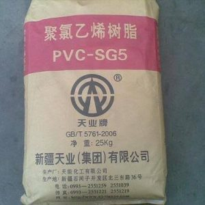 PVC resin sg 5 amaris chemical solutions