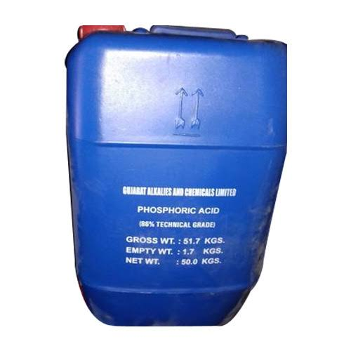 Phosphoric acid technical grade amaris chemical solutions