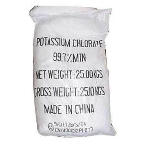 Potassium Chlorate amaris chemicals