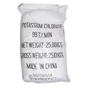 Potassium Chlorate amaris chemicals