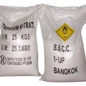 Potassium nitrate amaris chemical solutions