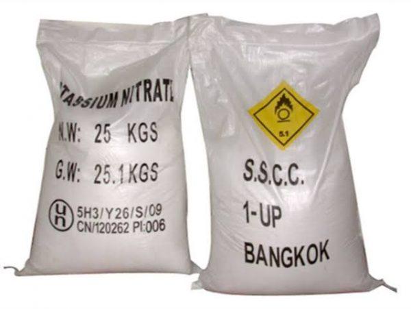 Potassium nitrate amaris chemical solutions