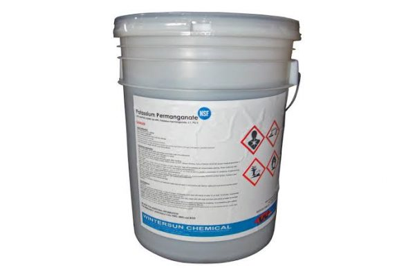Potassium permanganate amaris chemical solutions
