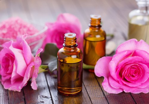 Rose fragrance oil amaris chemical solutions
