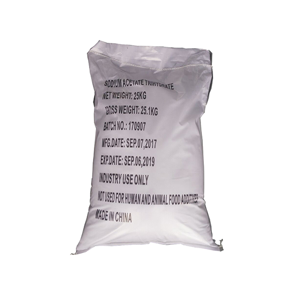 Sodium acetate trihydrate amaris chemical solutions