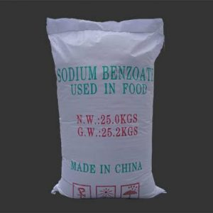 Sodium benzoate food grade amaris chemical solutions