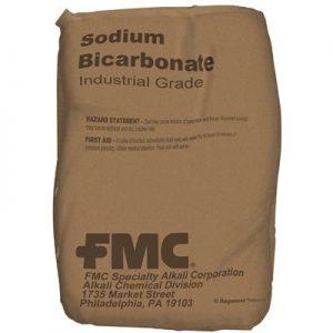 Sodium bicarbonate Industrial Grade