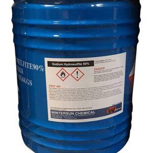 Sodium hydrosulphite amaris chemical solutions