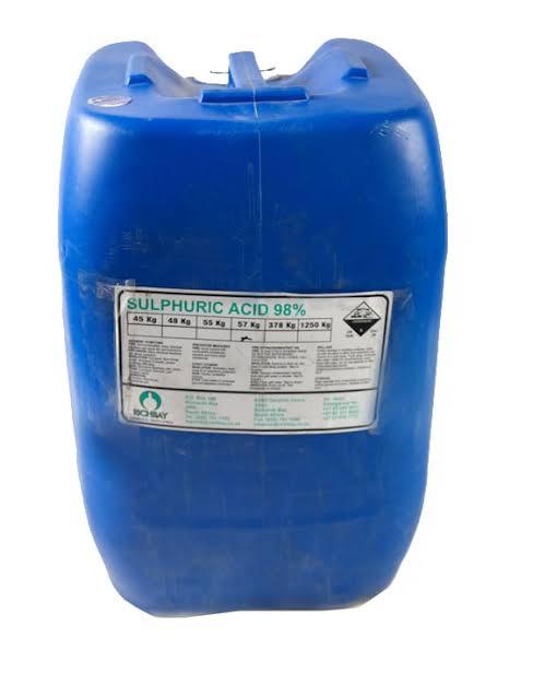 Sulphuric acid amaris chemical solutions