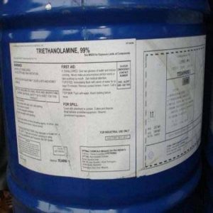 Triethanolamine (TEA) amaris chemical solutions
