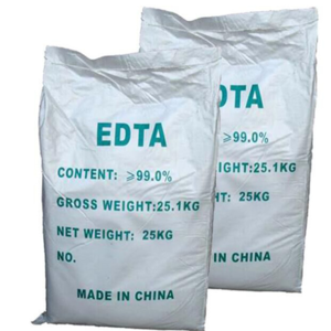 Trilium EDTA amaris chemical solutions