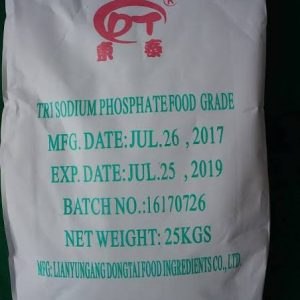 Trisodium phosphate amaris chemicals