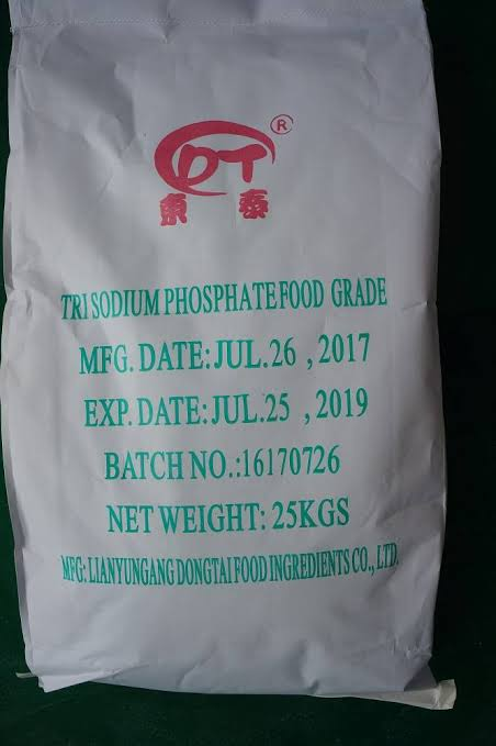 Trisodium phosphate amaris chemicals