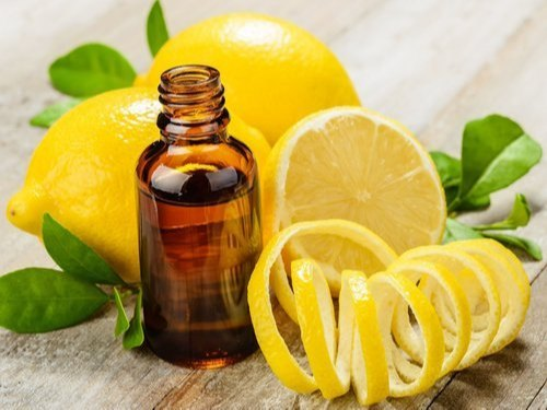 lemon-oil-fragrance amaris chemical solutions