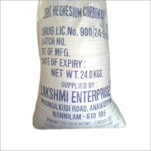 light-magnesium-carbonate-amaris chemical solutions