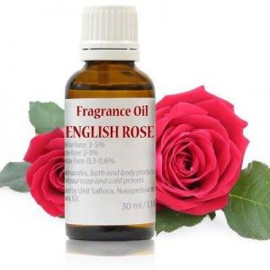 rose fragrance amaris chemicals
