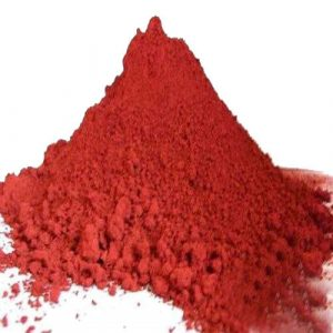 Red oxide Amaris chemical