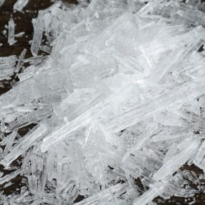 Menthol crystals Amaris chemical
