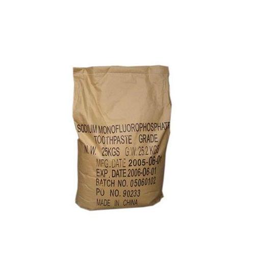 Powder Sodium Mono Fluoro Phosphate Amaris chemical