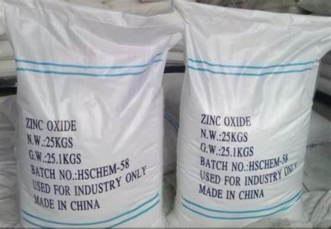 Zinc Oxide Ceramic Grade Amaris Solutions