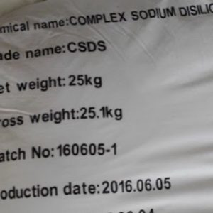 sodium disilicate amaris chemical solutions