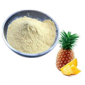Bromelain pineapple-enzyme-powder amaris chemical solutions