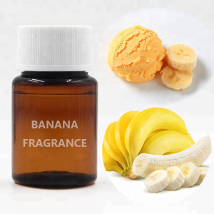 banana water soluble fragrance oil